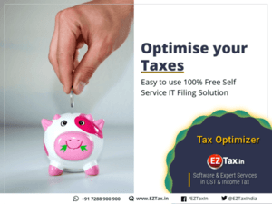 Save on Taxes with EZTax