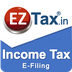Get EZTax.in Income Tax Filing App for AY 2018-2019 on Google Play Android