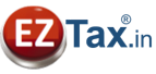 EZTax India for Accounting GST Income Tax, Service & Support