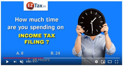 Save Time with EZTax.in