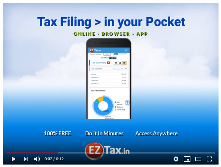Best IT Filing App