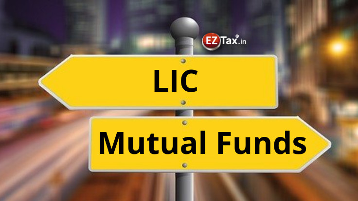 Is Investment in LIC worth it after the rise of Mutual Funds?
