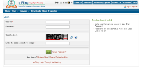 linking your Aadhaar number and PAN number