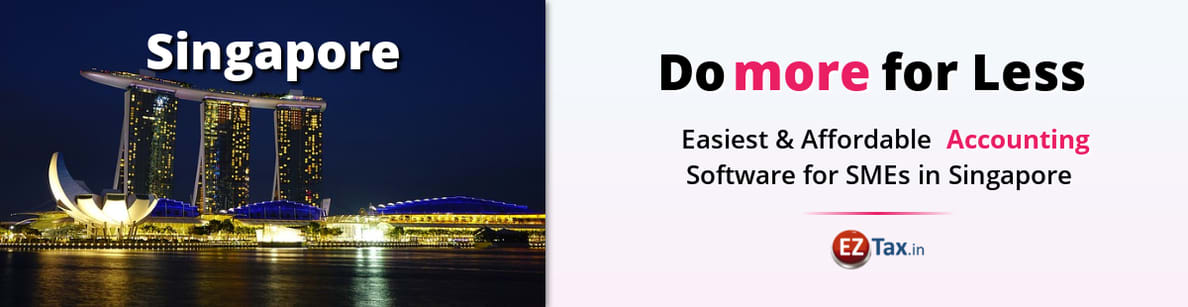 International Business Support - EZTax.in Online Accounting Software for Singapore