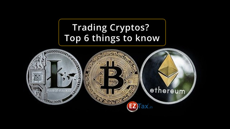 Bitcoin Trading? Top 7 things to know